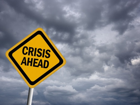 LEADING IN TIMES OF CRISIS AND CHANGE