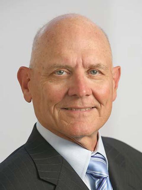 D. Quinn Mills