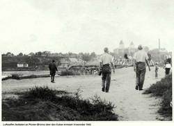 У моста в Старую Станицу