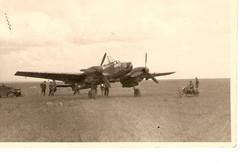Messerschmitt Bf 110F-2 «Zerstörer»