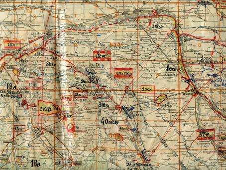 История обороны Армавира. Август 1942-го: битва за переправы