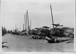 Советские истребители И-15(бис)