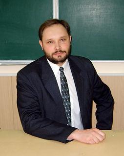 Ревизор Басов Игорь Иванович