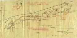 Схема обороны 151 ур л.1