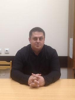 Генеральный директор Приймак Юрий Владимирович