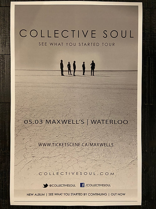 Collective Soul 2016