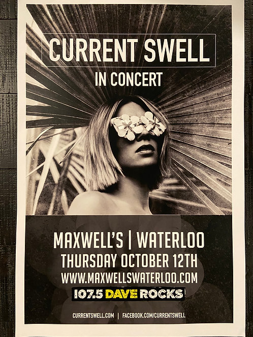 Current Swell 2017