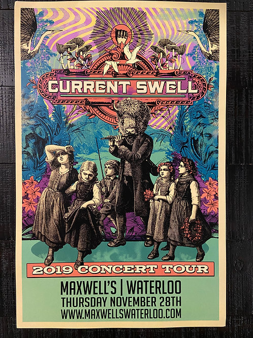 Current Swell 2019