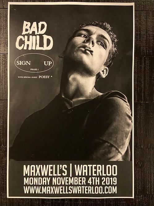Bad Child 2019