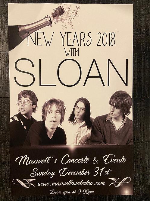 Sloan 2018