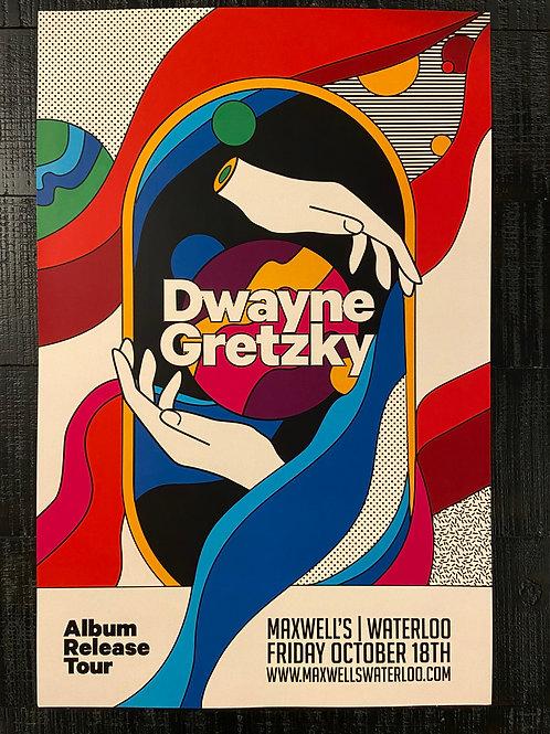 Dwayne Gretzky 2019