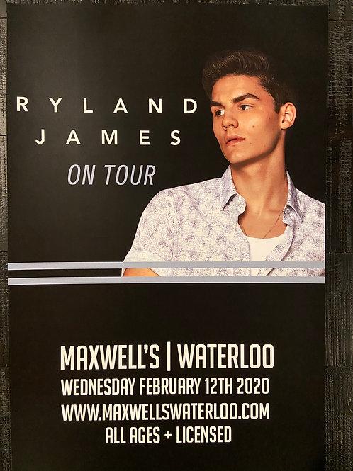 Ryland James 2020
