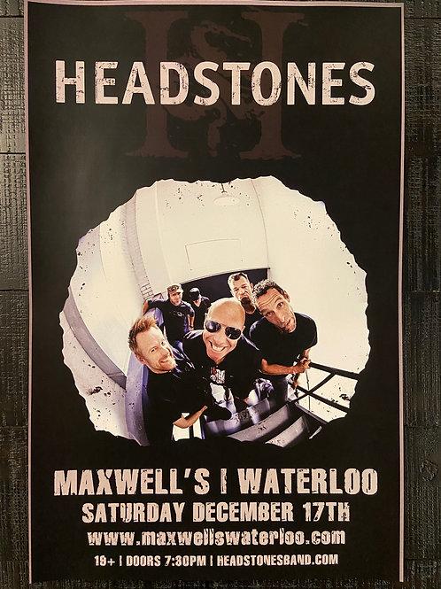 Headstones 2016