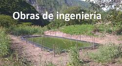 Reservorios - Obras de Ingeniería