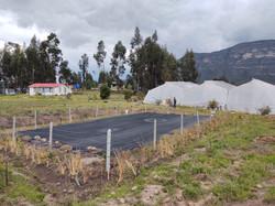Reservorio Guachetá