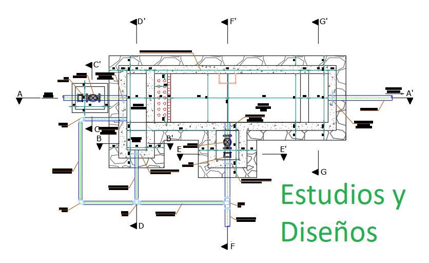Estudios y Diseño
