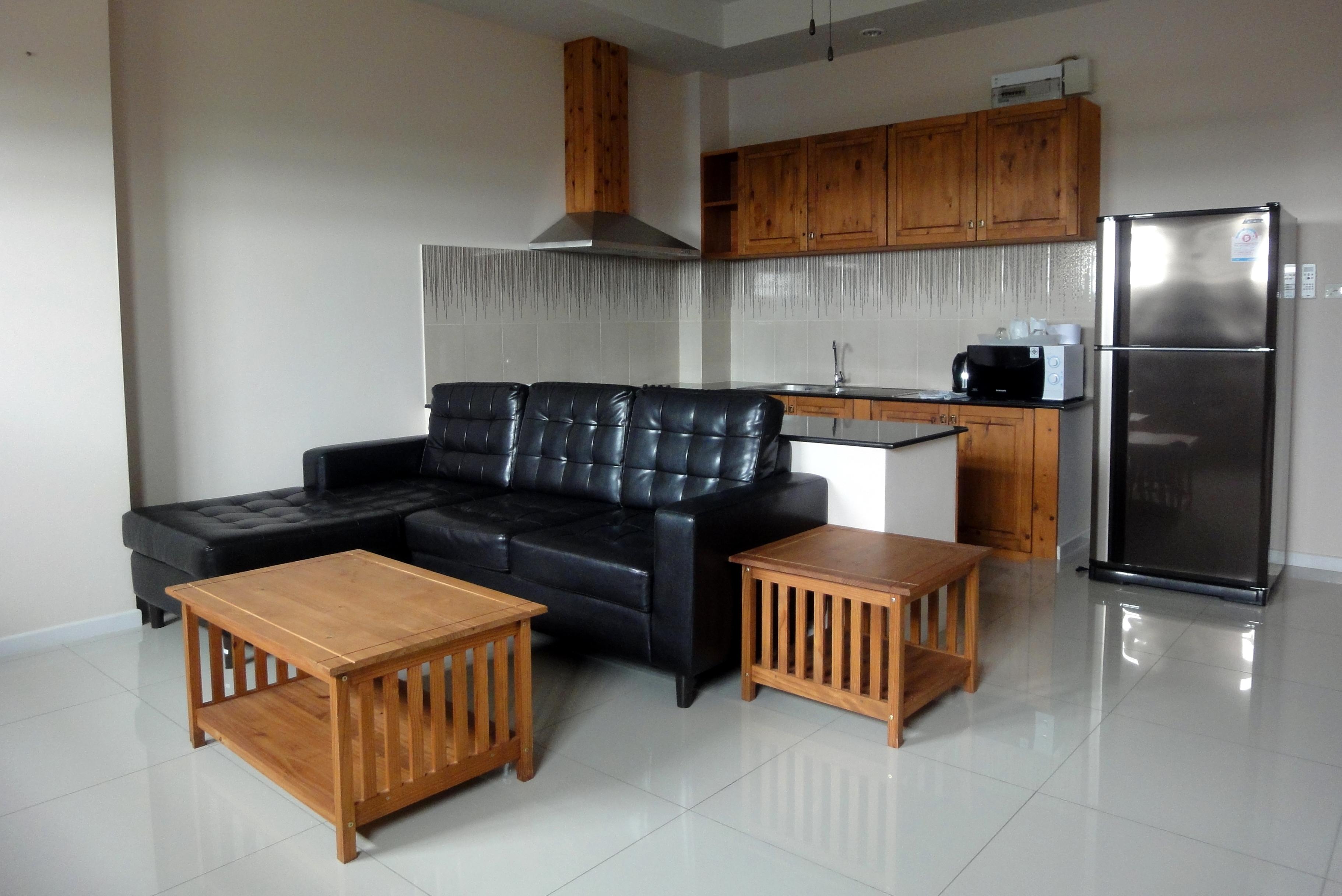 Junior Plan House Suite