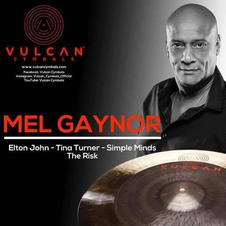 Mel Gaynor