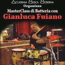 Gianluca Fuiano