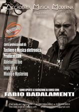 News..Corsi di Tastiere - Musica elettronica - Producer EDM - Ableton 10 live - Logic Pro x - Mixing