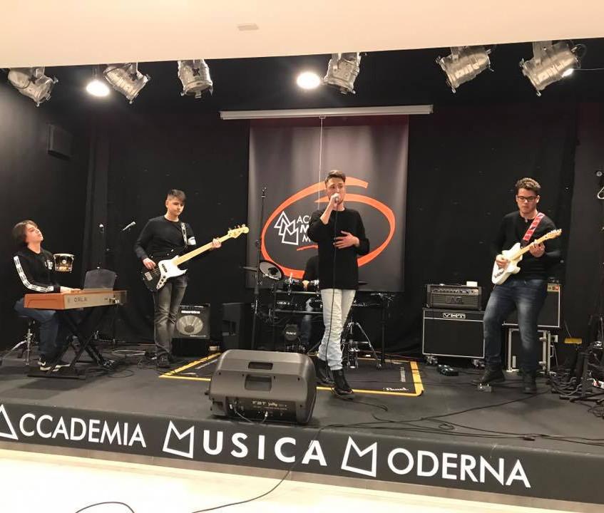 Casting iBand - La5 Mediaset