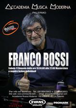 Franco Rossi Masterclass
