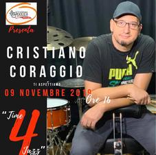 Cristiano Coraggio