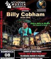 Billy Chobam