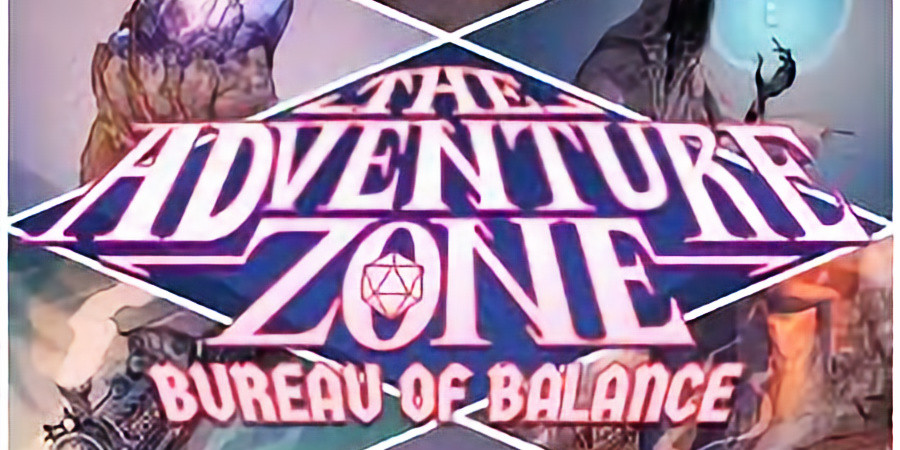 The Adventure Zone: Card Game Playtest (Late)