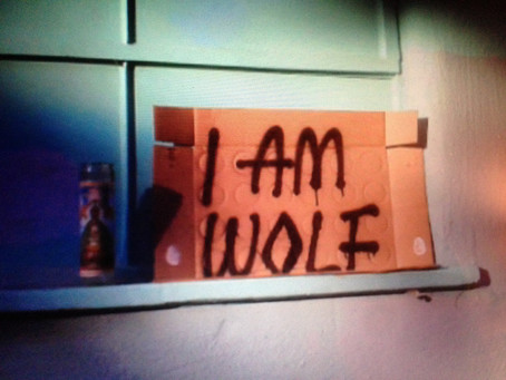 I Am Wolf - a new web series coming soon!