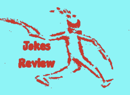 Jokes Review Is Born!