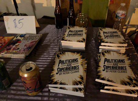 How to Throw an Epic Book Release Party