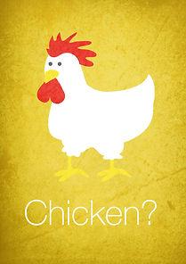 pollo poster