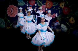 Cuadrillas de Tlaxcala
