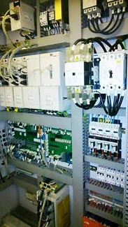 installation, mise aux normes tableau industriel en normandie