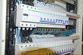 disjoncteur différentiel dans instalation electrique