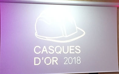 casques d'or 2018