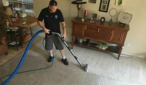 Robert Harris Carept Tile Cleaner Modesto