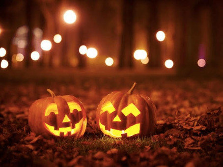 Curse COVID! 5 Ways to Make Your Family's Halloween Killer