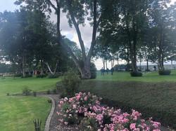 Parken i Toftlund