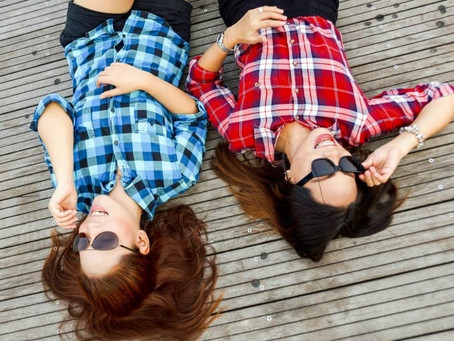 3 Ways to Be a Great Friend- Even in an Impossible Time