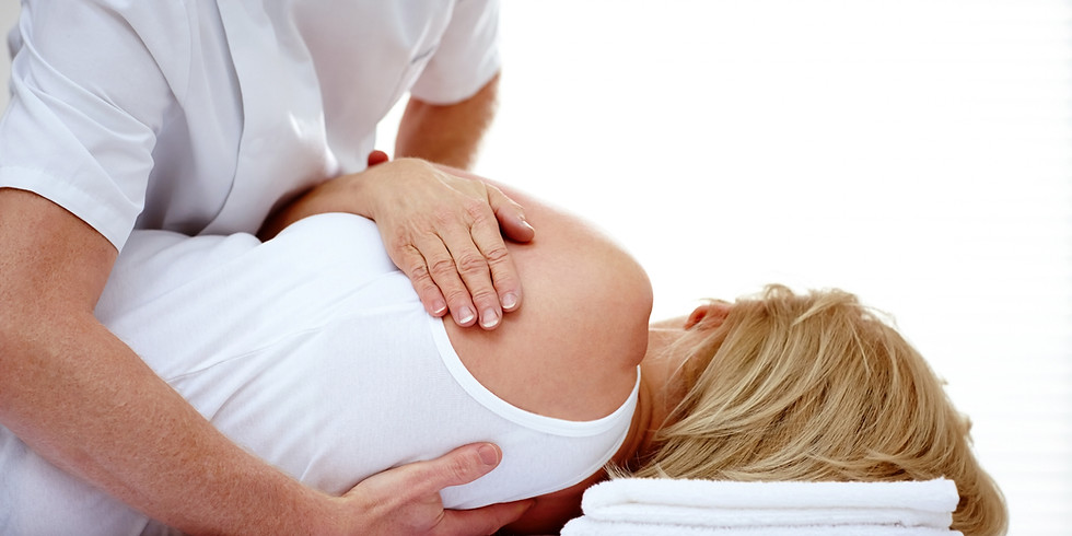 Intro to Orthopedic Massage with Rachael Scott LMT