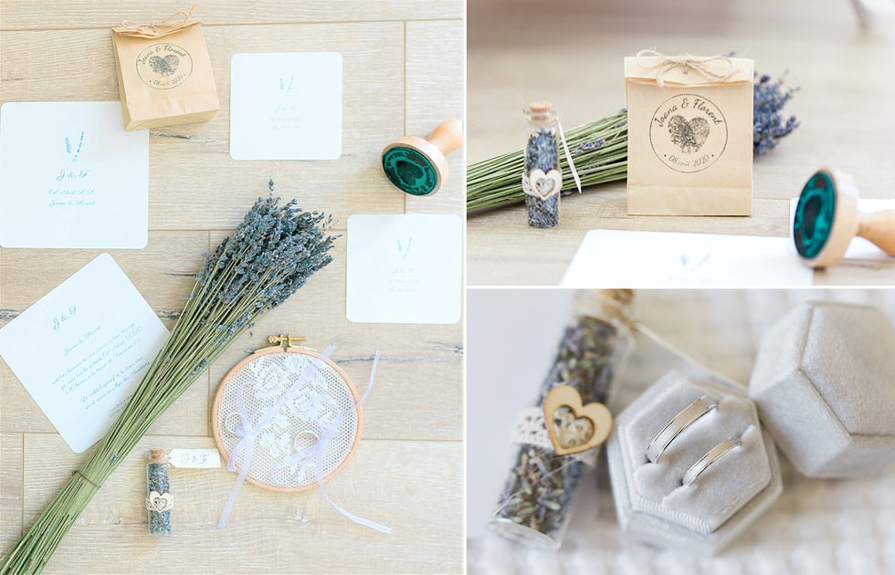Alliances, flatlay, photographe mariage var, photogrpahe mariage provence, photographe fine art