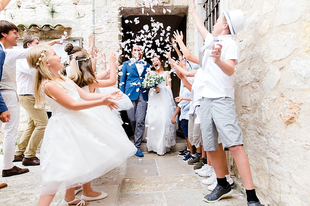 Photographe mariage fine art var provence french riviera