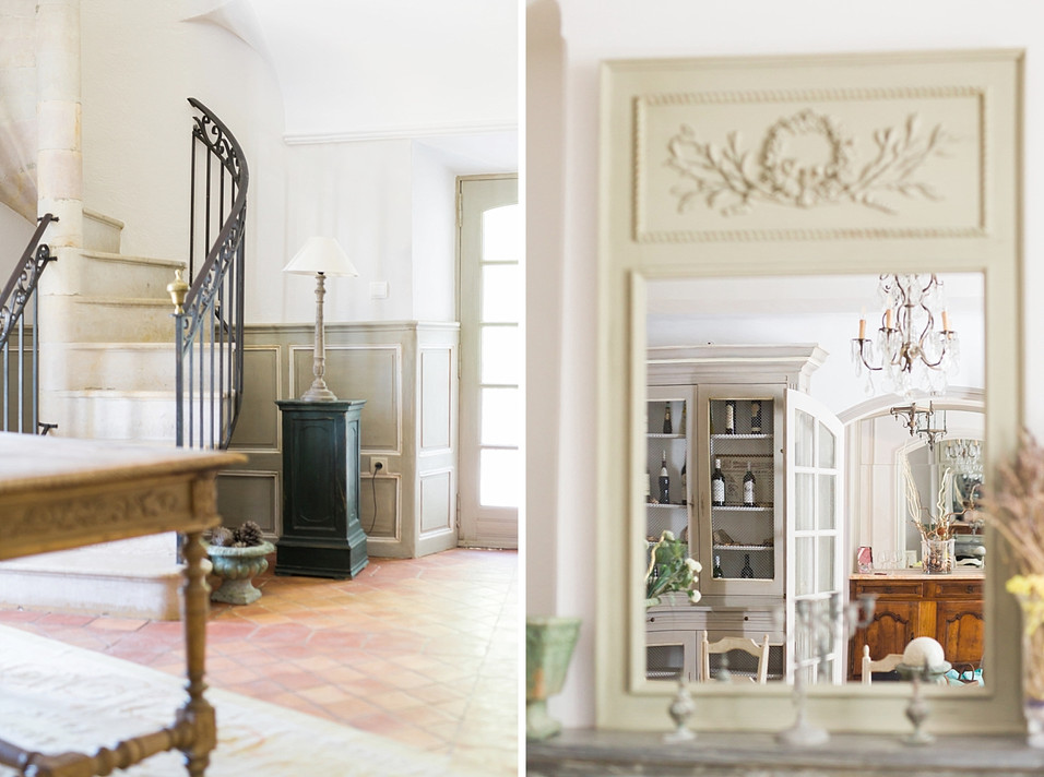 Château Grand Boise - Photographie immobilier - Photographe var