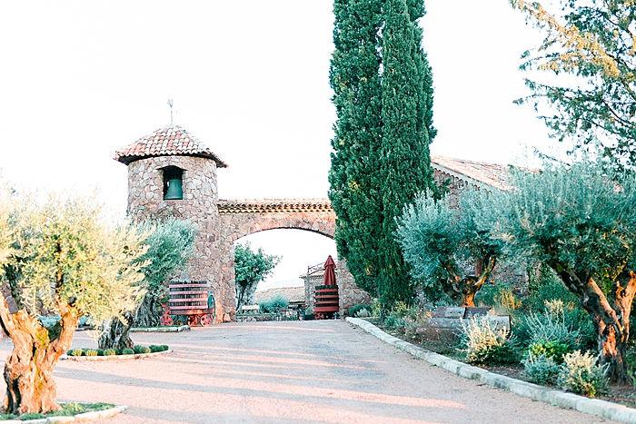 Chateau Saint-Roux - Mariage - Var - Pro