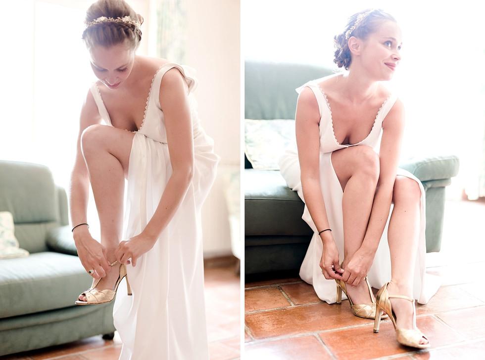 Photographe mariage var provence fine art life style