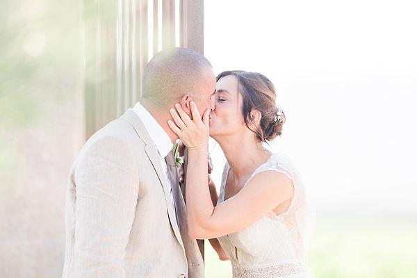 Mariage, le mas des auréliens