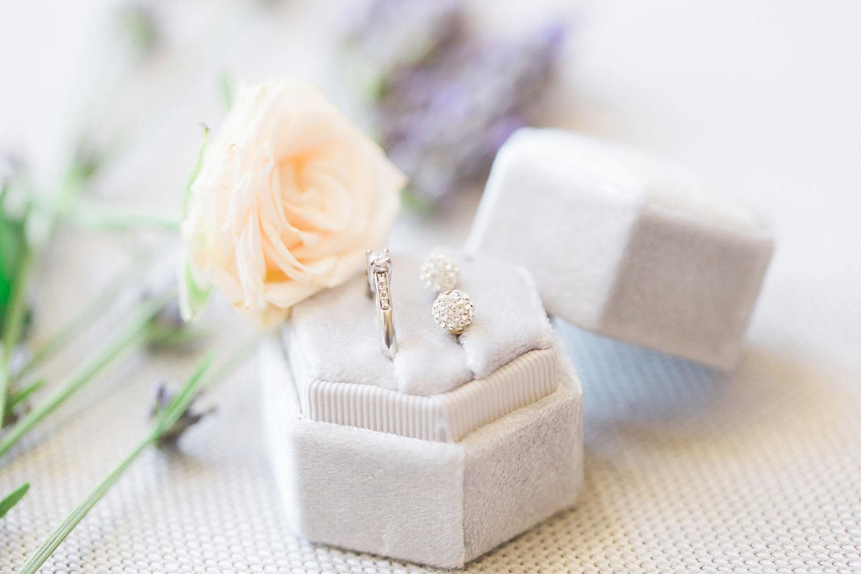 demande en mariage - photographe couple
