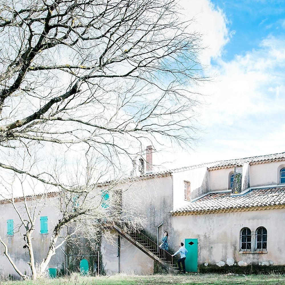 Les Terres Saint-Hilaire, photographe mariage famille fine art provence var paca